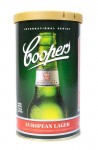 Koncentrat Coopers European Lager