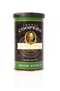 Koncentrat Coopers Irish Stout